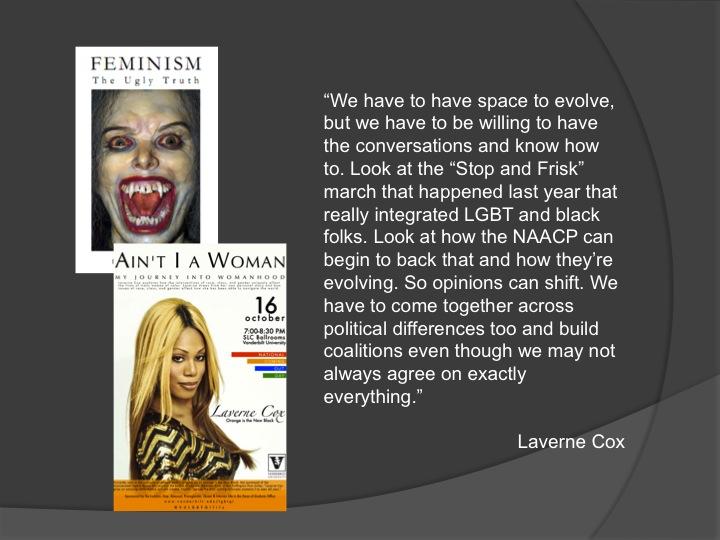 feminism inc essay
